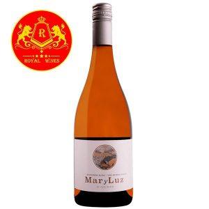 Rượu Vang Mar Y Luz Sauvignon Blanc