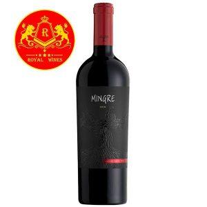 Rượu Vang Mingre Valley Del Maule