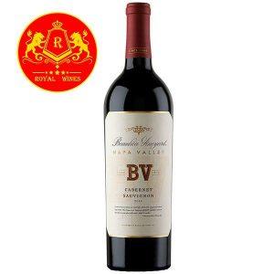 Rượu Vang Bv Cabernet Sauvignon Napa Valley