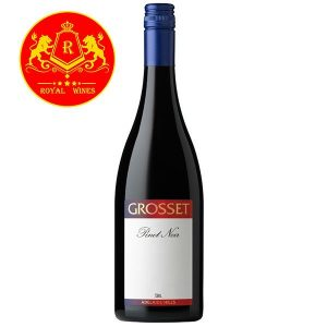 Rượu Vang Grosset Pinot Noir Adelaide Hills