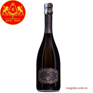 Ruou Vang Lux Rosecco