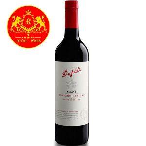 Rượu Vang Penfolds Maxs Cabernet Sauvignon