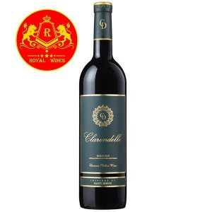 Rượu Vang Clarendelle Bordeaux Inspired By Haut Brion