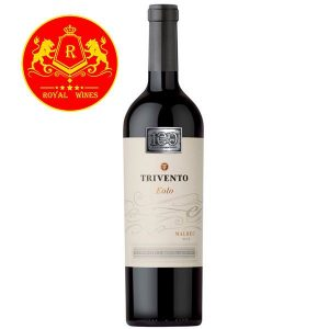 Rượu Vang Trivento Eolo Malbec