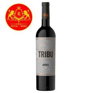 Rượu Vang Trivento Tribu Cabernet Sauvignon