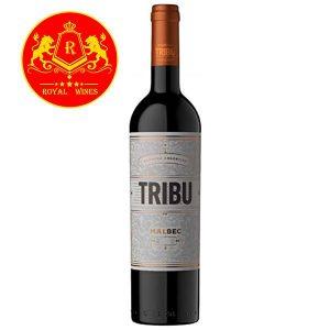 Rượu Vang Trivento Tribu Malbec