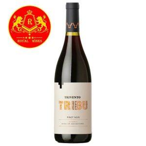 Rượu Vang Trivento Tribu Pinot Noir