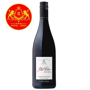 Rượu Vang Petit Clos Pinot Noir Marlborough