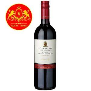 Rượu Vang Villa Maria Private Bin Cabernet Merlot