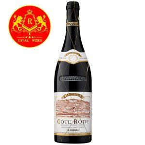 Rượu Vang Cote Rotie Guigal La Mouline