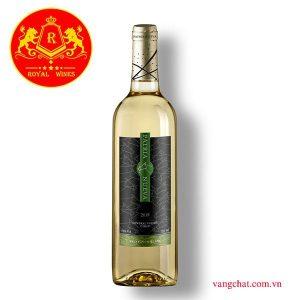 Ruou Vang Patria Nueva Sauvignon Blanc