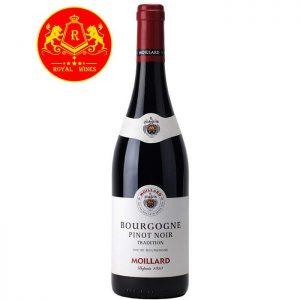 ruou-vang-moillard-bourgogne-pinot-noir