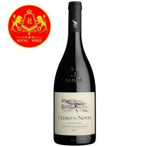 Rượu Vang Cedro Do Noval Quinta Do Noval