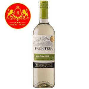 Rượu Vang Frontera Sauvignon Blanc
