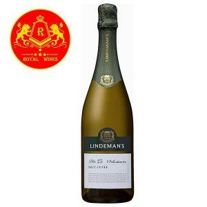 Rượu Vang Lindemans Bin 25 Brut Cuvee