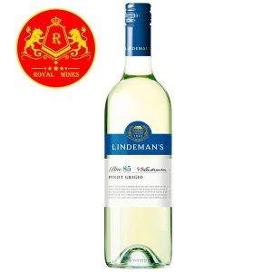 Rượu Vang Lindemans Bin 85 Pinot Grigio