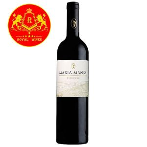 Rượu Vang Maria Mansa Douro Doc Quinta Do Noval