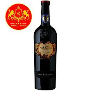 Rượu Vang Passone Puglia Duca Di Saragnano