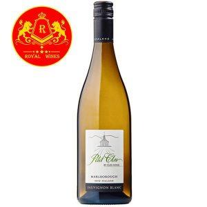 Rượu Vang Petit Clos Sauvignon Blanc Marlborough