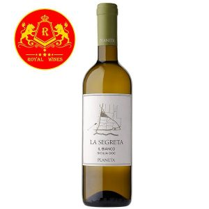 Rượu Vang Planeta La Segreta Bianco