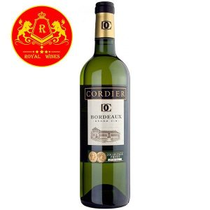 Rượu Vang Trang Cordier Collection Privee Bordeaux