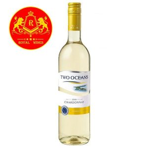 Rượu Vang Two Oceans Chardonnay