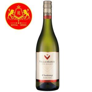 Rượu Vang Villa Maria Private Bin Chardonnay