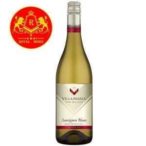 Rượu Vang Villa Maria Private Bin Sauvignon Blanc