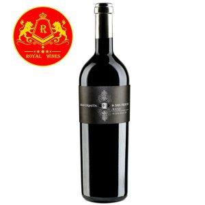 Rượu Vang Gran Ermita De San Felices Rioja