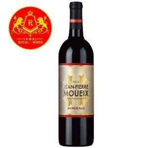 Rượu Vang Jean Pierre Moueix Bordeaux