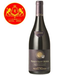 Rượu Vang Michel Magnien Morey Saint Denis Monts Luisants