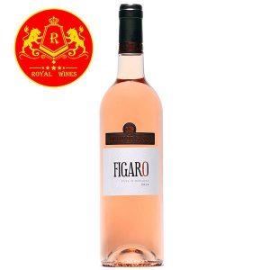 Rượu Vang Moulin De Gassac Figaro Rose