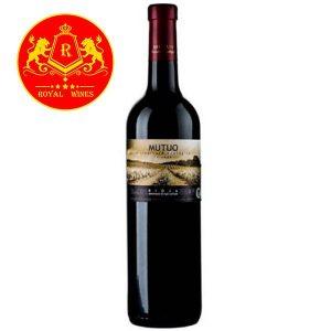 Rượu Vang Mutuo Rioja