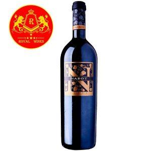 Rượu Vang N Nabot Rioja