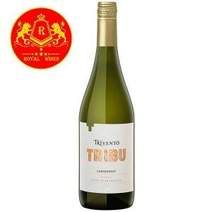 Rượu Vang Trivento Tribu Chardonnay
