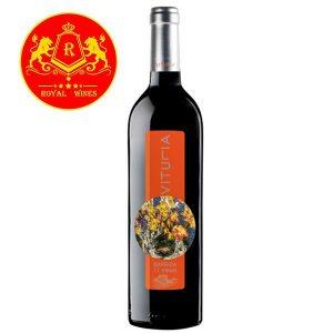 Rượu Vang Vitulia Barrica
