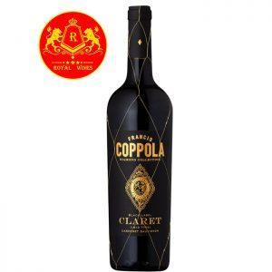 ruou-vang-coppola-claret-cabernet-sauvignon