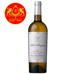 Rượu Vang Aile Dargent Chateau Mouton Rothschild