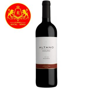 Rượu Vang Altano Douro Reserva Symington