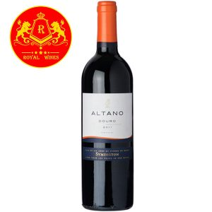 Rượu Vang Altano Douro Symington