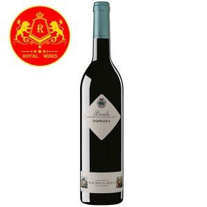 Rượu Vang Barolo Sarmassa Marchesi Di Barolo