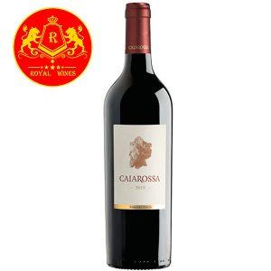 Rượu Vang Caiarossa Toscana