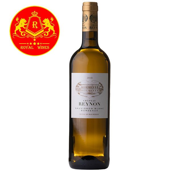 Rượu Vang Chateau Reynon Sauvignon Blanc