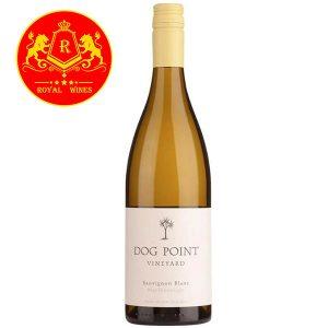 Rượu Vang Dog Point Vineyard Sauvignon Blanc