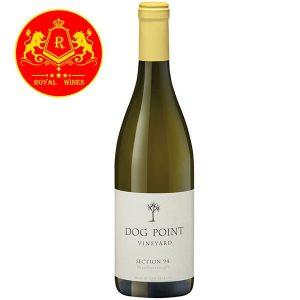 Rượu Vang Dog Point Vineyard Section 94