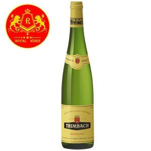 Rượu Vang Phap Trimbach Riesling Alsace