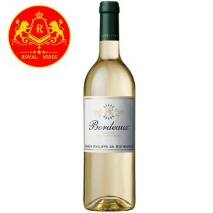 Rượu Vang Trang Bordeaux Baron Philippe De Rothschild