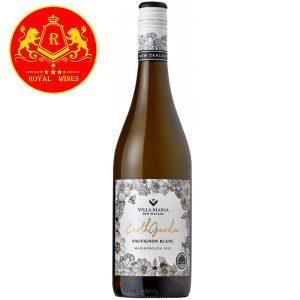 Rượu Vang Villa Maria Earth Graden Sauvignon Blanc