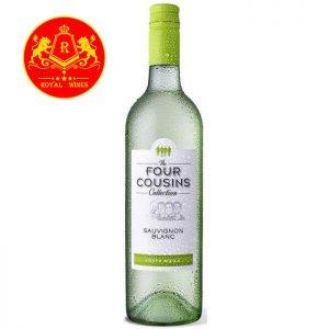 ruou-vang-four-cousins-collection-sauvignon-blanc