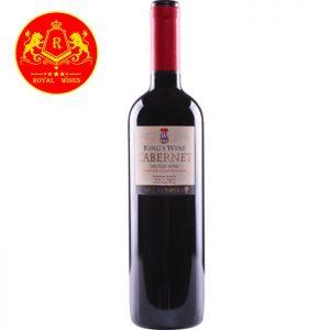 ruou-vang-king-wine-cabernet-sauvignon